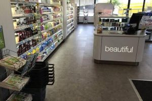 Retail Floor Installation Honolulu
