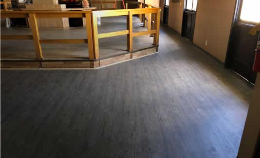 Honolulu Flooring Installation- LPV